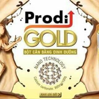 PRODI GOLD - quản lý cân nặng của vothanhtruong2 tại 29 Dạ Lê,  Xã Thủy Phương, Huyện Hương Thủy, Thừa Thiên Huế - 1593653