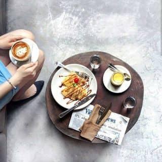 Xofa Cafe - Tống Duy Tân