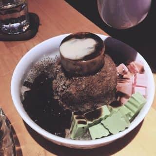 Pudding caramen của trangthuynguyen2011 tại 98A Võ Thị Sáu, Quyết Thắng, Thành Phố Biên Hòa, Đồng Nai - 3362530