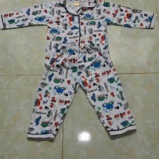Pyjama cho bé từ 14 đến 16kg của luongnhattam tại Phú Yên - 1602087