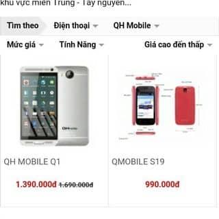 Qh mobile Q1 new của minhthiennguyen tại Quảng Nam - 3402688