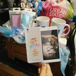 Quà sinh nhật Urban Station 33 của mai943 tại 72C Trần Quốc Toản, phường 8, Quận 3, Hồ Chí Minh - 673522