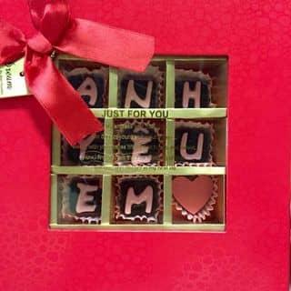 quà valentine❤️ của ninhninh2562000 tại Thái Bình - 2490923