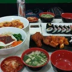 Quán ăn món Hàn của Ssmile tại Hanuri - Quán Ăn Hàn Quốc - Xô Viết Nghệ Tĩnh - 2451378
