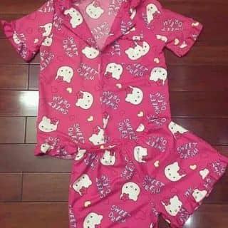 Quần áo ngủ nhaaa của gssq8 tại 81 Nguyễn Thái Học, Thành Phố Yên Bái, Yên Bái - 2804669