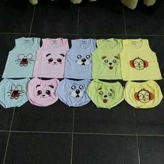 Quần áo trẻ em của phuongbac21 tại xã đồng nơ, Huyện Hớn Quản, Bình Phước - 3150284