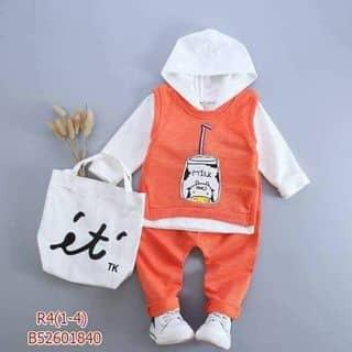 Quần áo trẻ em của nguyennha55 tại a, Quận Đồ Sơn, Hải Phòng - 2042803