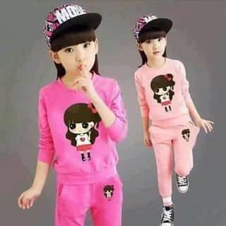 Quần áo trẻ em của anhdoan22 tại 7 Hàng Cấp, Thành Phố Nam Định, Nam Định - 1424651