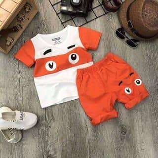 Quần áo trẻ em 😍😍 của trantam56 tại Hà Tĩnh - 2863260