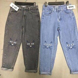 QUần baggy mèo của thaophuong917 tại Hòa Bình - 3367377