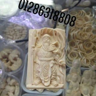 Quan Công đeo cổ của vuongquang3 tại Hồ Chí Minh - 1133857