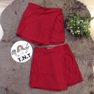 Quần giả váy của icuccuc tại Bà Rịa - Vũng Tàu - 2935739