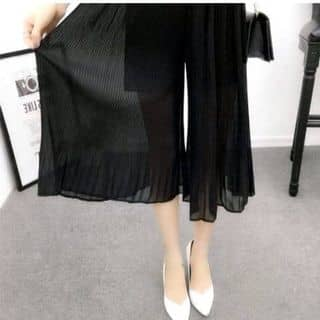 Quần giả váy voan siêu xinh của kennyshop73 tại 73 Lê Hoàn, Quang Trung, Thành Phố Phủ Lý, Hà Nam - 621826