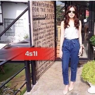 quần jean của nhinhi439 tại Sóc Trăng - 1668326