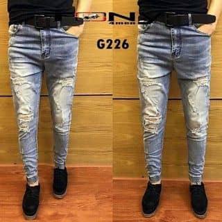 quần jean của utshin261 tại Bình Dương - 2366431