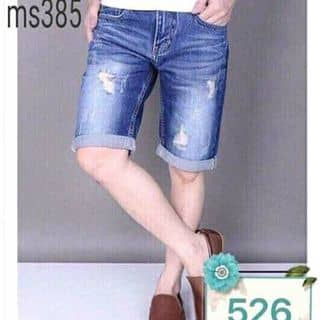 Quần jean lửng của nashopping tại Quảng Ngãi - 3157528