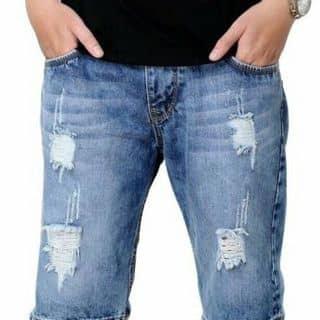 Quần jean nam của depkirigami tại Shop online, Huyện Đạ Tẻh, Lâm Đồng - 1306102