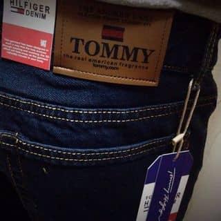 Quần jean nam xuất khẩu Tommy của ailii tại Hồ Chí Minh - 862778