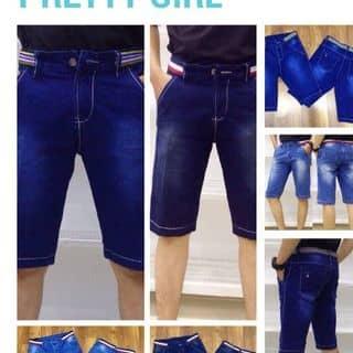 quần jean short cao cấp của lethu8288 tại Quốc Lộ 1,  Thị Trấn Bình Dương, Huyện Phù Mỹ, Bình Định - 2021568