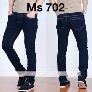 Quần jean xanh đen size 28-31 của misu2016 tại Hồ Chí Minh - 2447906