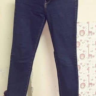 Quần Jeans của linhcute1997 tại 1 Nguyễn Chí Thanh,  Đông Thọ, Thành Phố Thanh Hóa, Thanh Hóa - 3200168