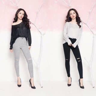 Quân jeans dai nữ ✔️ Sỉ 120 ✔️ Lẻ 150 ✔️ Chât lịu jeans ☎️ 0969361691 của nynhoiinhoii tại 0969361691- 0901639978, Huyện Trảng Bàng, Tây Ninh - 1133243