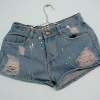 quần jeans đùi cá tính của tieuhoc4587 tại Hồ Chí Minh - 2658137