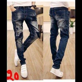 Quần jeans nam.. của nkoocly tại Hà Tĩnh - 1679322