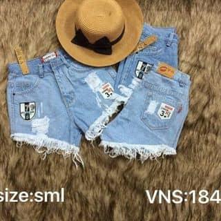 Quần jeans ngố  của emngan5 tại Hà Giang - 3450177