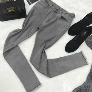 Quần jeans topshop tua lai ( tự săn lai) của lehieu263 tại Trà Vinh - 2025653