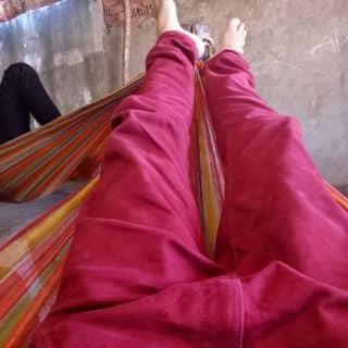 Quần kaki đỏ đô, saiz m của nguyenhuy962 tại Shop online, Huyện Bù Gia Mập, Bình Phước - 2241816