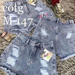 quần short jean của trangngoc65 tại Bình Phước - 2013381
