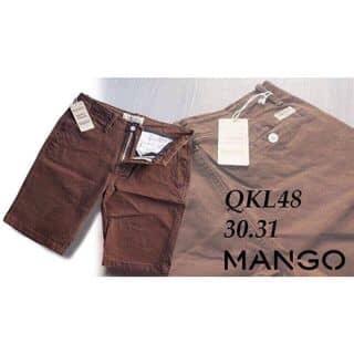 Quần short mango nam của anhphuong507 tại Quảng Ngãi - 2886156