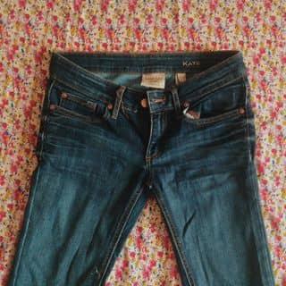 Quần skinny jeans của blackfish tại 0945814910, Quận 11, Hồ Chí Minh - 3490483