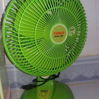 quat ban senko của lamquynh21 tại Shop online, Thành Phố Vĩnh Long, Vĩnh Long - 2673153