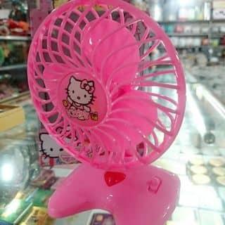 Quạt điện Hello Kitty của phamhatoys tại Cao Bằng - 692357