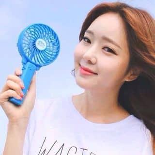 Quạt mini fan cầm tay của phamtran50 tại Hồ Chí Minh - 3171841