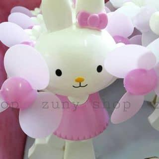 Quạt mini thỏ  của zunybakery tại Hồ Chí Minh - 3434263