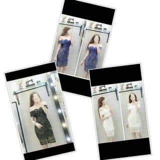 🎀Queen dress🎀 của m.fashion tại Hồ Chí Minh - 1538716
