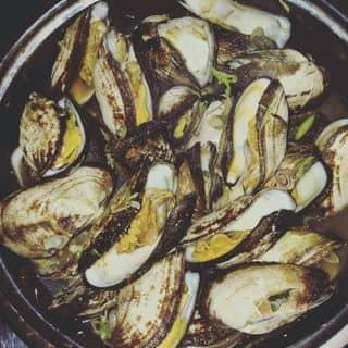 Quéo hấp xả của foodaholicc tại 60 Thanh Niên, Thành Phố Hải Dương, Hải Dương - 331708