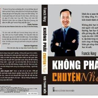 Quyển sách cho ai muốn thành công của doanynhi tại Hồ Chí Minh - 2903009
