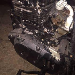 Racer gn 125cc của dungboy84 tại Hồ Chí Minh - 3523856