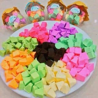 Rainbow Choco 🌈 của huongdiem23 tại Trà Vinh - 1142381