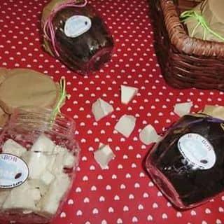 Rainbow Choco - vị socola đen của nhiilep tại Chợ Đông Hà, Quảng Trị - 1046644