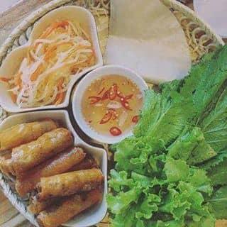 Ram cuốn cải của rangkhenhcobe tại Mẹ Suốt, Thành Phố Đồng Hới, Quảng Bình - 2258117