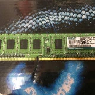 Ram DDR3 2GB  của minhtutran212 tại Hồ Chí Minh - 842132