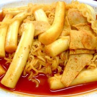 Ratbokki của lovelyhhh2000 tại 42 Quang Trung, Quang Trung, Thành Phố Thái Bình, Thái Bình - 954653