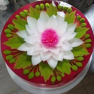 Rau câu 3D thứ 4 có nha khách của vanaanh100594 tại Chợ Trà Vinh, phường 3, Thị Xã Trà Vinh, Trà Vinh - 1189148