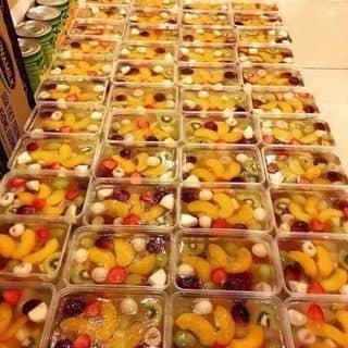 Rau câu trái cây của hjhj8 tại Hồ Chí Minh - 2946360