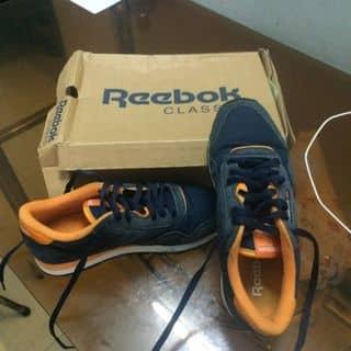 Reebok running shoes ( real) của nguyencuong826 tại Đắk Lắk - 2487039